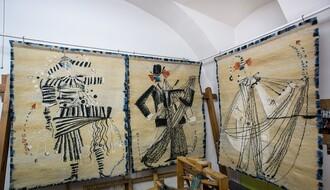 """52 vikenda u Novom Sadu: Ustanova za izradu tapiserija """"Atelje 61"""" (FOTO)"""