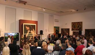 FOTO: Izložba koja povezuje umetnost naroda Srbije i Italije