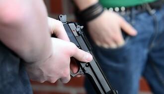MUP: Mladići iz okoline Novog Sada osumničeni za razbojništvo uz pretnju pištoljem
