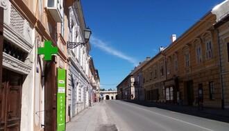 Pošta u Petrovaradinu radiće duže za vreme Exita