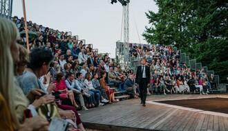 "FOTO: Završeno ""prvo poluvreme"" Šekspir festivala U Čortanovcima"