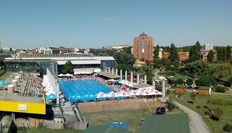 """Otvoreni bazen na Spensu radi do 17. septembra, završena sezona kupanja u SC """"Sajmište"""""""