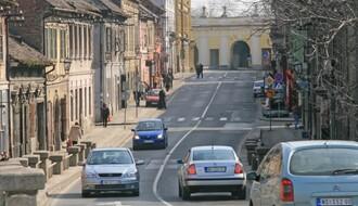 Ulice očima taksista: Talasi na asfaltu, umesto na semaforu!