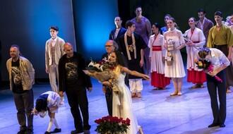 "FOTO: U SNP-u izvedena premijera baleta ""Madam Baterflaj"""