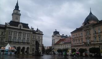 Vreme danas: Oblačno, hladno i kišovito, najviša dnevna u NS oko 16°C