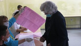 Ponavljanje izbora 1. jula na 234 biračka mesta, glasaće se i u Novom Sadu