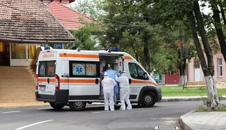 KOVID-19: U Srbiji preminulo još troje obolelih, registrovano 158 novozaraženih