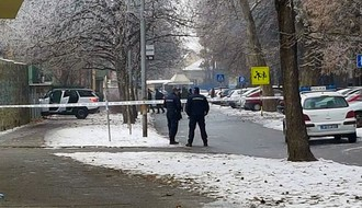 NS: Načelnik kriminalističke policije ranjenog Uskokovića obišao službeno