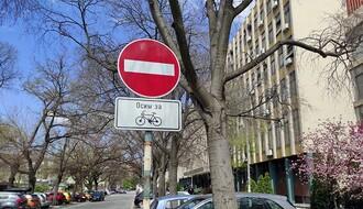 VOZAČI I PRAVILA: Saobraćajni znakovi koji muče Novosađane (FOTO)