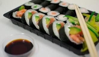 ISTRAŽUJEMO: Gde u Novom Sadu možete pojesti dobar suši
