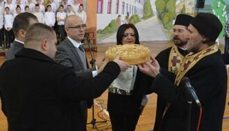 FOTO: Održana Svetosavska akademija u Kaću, gradonačelnik Vučević kum slave