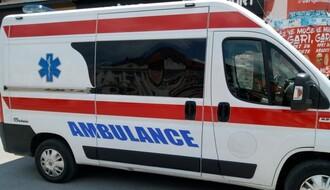 Biciklista poginuo u saobraćajnoj nesreći u Partizanskoj ulici