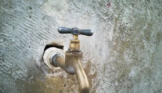 Deo Kovilja bez vode zbog havarije