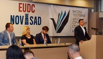 U Novom Sadu otvoreno Evropsko prvenstvo u debati