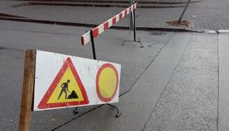 Privremena izmena režima saobraćaja u delu Podbare