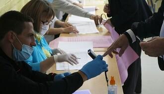 Republički izbori se u sredu ponavljaju i na pet izbornih mesta u NS