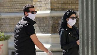 VLADA SRBIJE PRECIZIRA: Nošenje maski na otvorenom je preporuka, a ne obaveza
