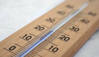MIHOLJSKO LETO: Temperature u oktobru i do 24 stepena