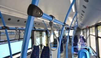 Autobusi tokom praznika saobraćaju po redu vožnje za nedelju