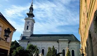 Eparhija bačka zabranila organizovanu posetu novosadskim hramovima zbog Roberta Čobana