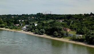Beživotno telo pronađeno u Dunavu kod Ribnjaka