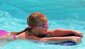 SPENS: Počinje upis na sporsko-rekreativne programe na bazenu