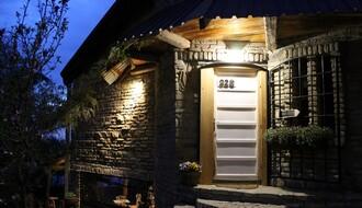 """""""BO INSIDE"""": Kuća s najlepšim pogledom na grad otvorila vrata umetnicima (FOTO)"""