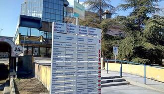 VLADA APV: Na lečenju u KCV-u 35 pacijenata, svih sedmoro u Dečijoj bolnici u dobrom opštem stanju
