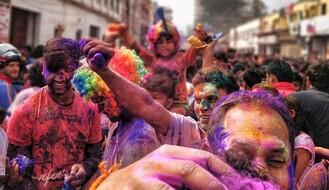 PO UZORU NA INDIJCE: Festival boja 12. avgusta na Štrandu