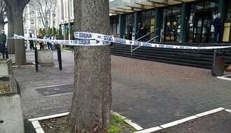 Lažna dojava o bombi ponovo evakuisala zgradu novosadskog suda