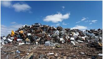 Centar za zbrinjavanje opasnog otpada jedino ispravno rešenje problema