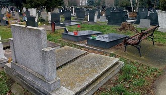 MATIČNA KNJIGA UMRLIH: Preminulo pedeset devetoro Novosađana
