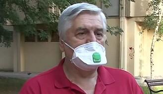 Dr Tiodorović: Još uvek smo u prvom talasu epidemije, drugi najverovatnije krajem godine