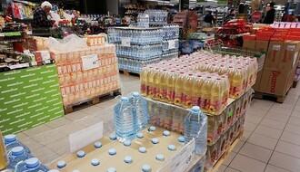 LJAJIĆ: Neće biti nestašica osnovnih namirnica, građani da prijave zloupotrebe trgovaca