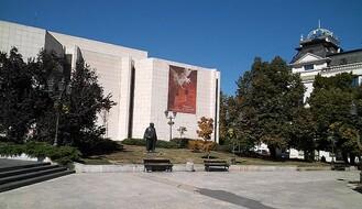 Odložena rekonstrukcija Pozorišnog trga i dela centra, jedina ponuda na tenderu bila neprihvatljiva