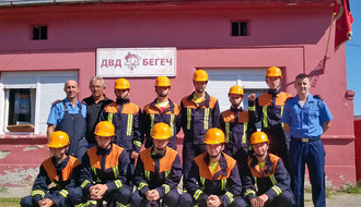 Mladi vatrogasci odmerili snage u Poljskoj
