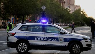 Ponudio 200 evra mita novosadskom policajcu, završio iza rešetaka