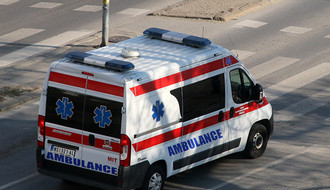 Muškarac stradao u saobraćajnoj nesreći u Futogu