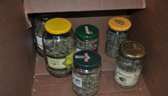 Dvojica Novosađana u pritvoru zbog prodaje droge