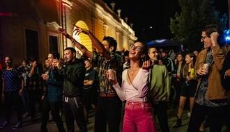 FOTO: Završen 21. Festival uličnih svirača