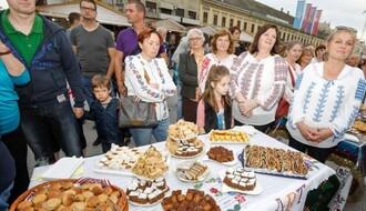 """ZAVRŠEN """"FOOD PLANET"""": Novosađani uživali u specijalitetima iz 26 zemalja (FOTO)"""