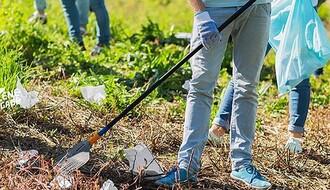 """""""Zelene brigade"""" čistiće gradove od smeća, početak akcije u Novom Sadu"""