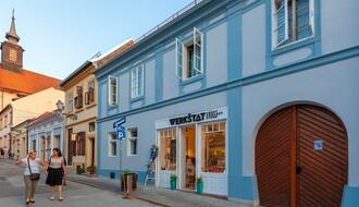 Štrosmajerova ulica (FOTO)