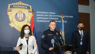 Načelnik novosadske policije najavio još jednu šalter salu za izdavanje dokumenata
