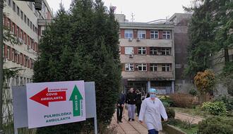 U novosadskim bolnicama 398 obolelih od kovida