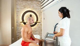 GENESIS BEAUTY CENTER: Kako Carbofit oksigenacija pomaže sportistima