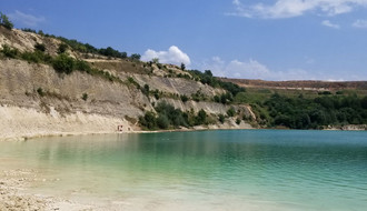 SA LICA MESTA: Šta se dešava na Bešenovačkom jezeru i da li je moguće kupanje?