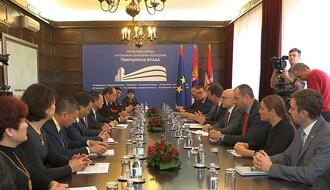 Gosti iz Kine žele tešnje odnose s Novim Sadom i Vojvodinom