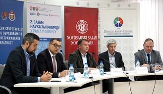 """Poslovni sajam: """"Nauka za privredu"""" u četvrtak u Novom Sadu"""