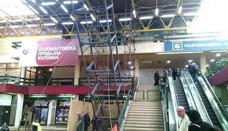 Gradi se lift za osobe sa invaliditetom na Spensu